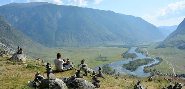 Алтайский край обогнал Республику Алтай в рейтинге «Зеленого патруля»