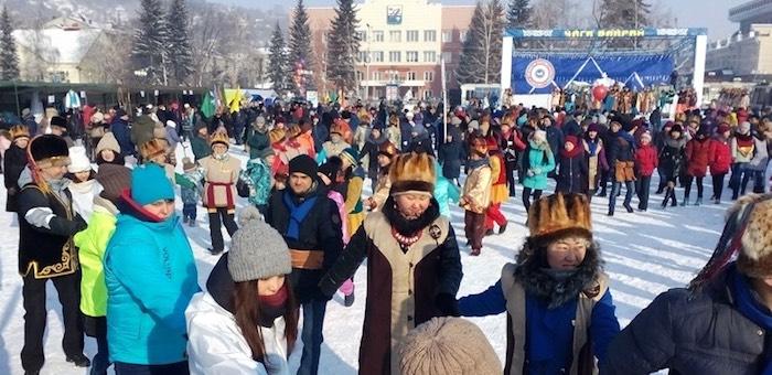 «Чага-Байрам» стал одним из 200 лучших событий следующего года в России