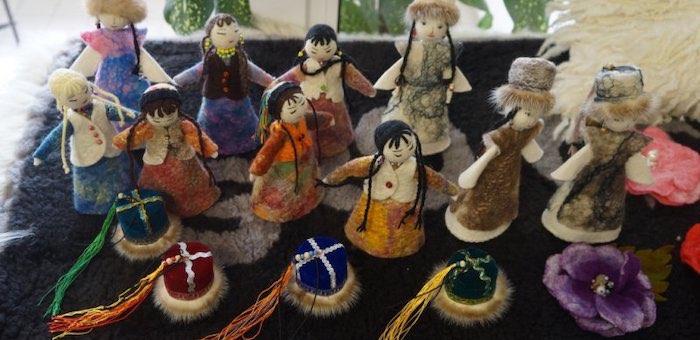 Фестиваль народных мастеров и художников пройдет в Горно-Алтайске