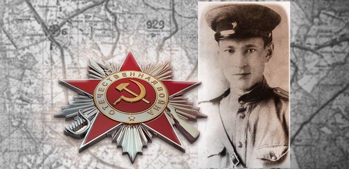 Николай Ялбачев – комбат и учитель