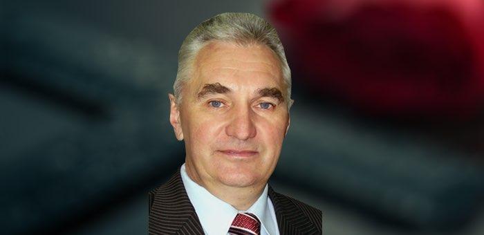 Ушел из жизни отличник здравоохранения Валерий Бедарев