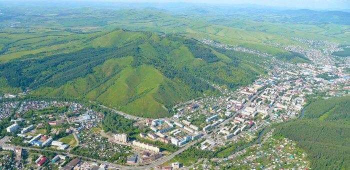 Проект обустройства панорамного парка «Гора Тугая» стал лидером народного голосования