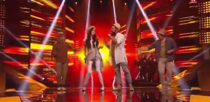 «У-ла-ла» не прошла в финал конкурса «Новая Звезда»