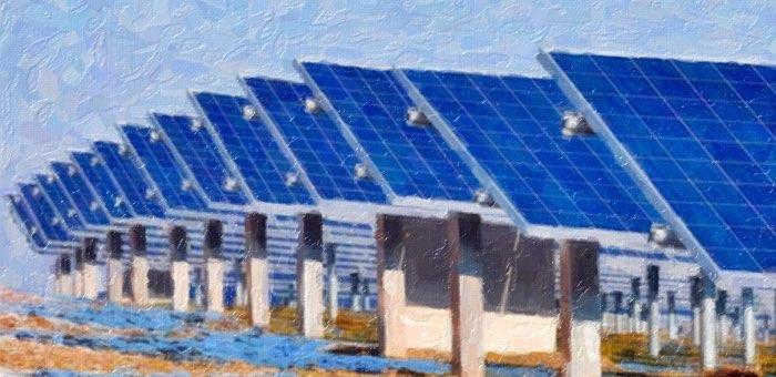Кош-агачские солнечные электростанции – самые производительные в России