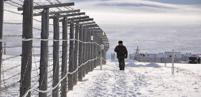 Пограничники подвели итоги оперативно-служебной деятельности за 2018 год
