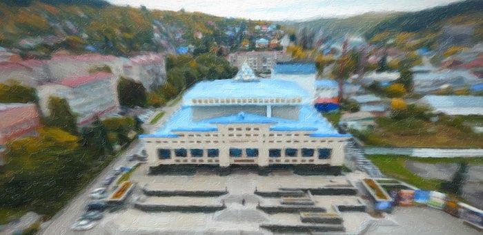 Всероссийский театральный марафон стартует во Владивостоке, до Алтая он доберется в марте