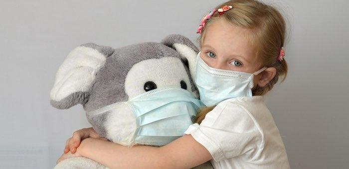 15 детей заболели гриппом в Горно-Алтайске и Майме