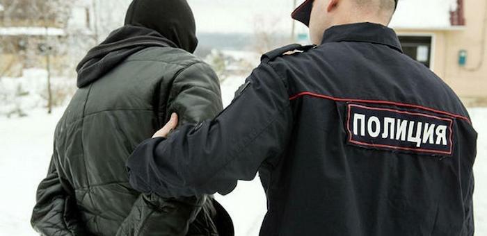 В Усть-Коксинском районе задержан преступник, полгода находившийся «в бегах»