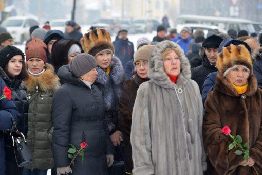 На Алтае отмечают 149-летие со дня рождения художника Чорос-Гуркина