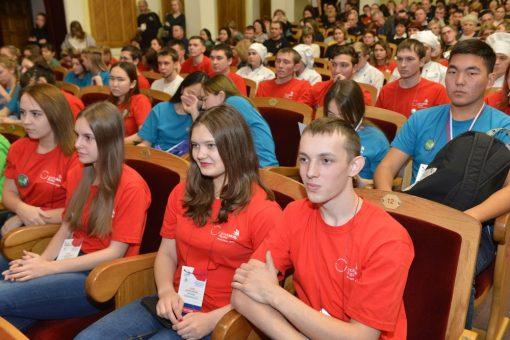 Определены победители регионального чемпионата «Молодые профессионалы»