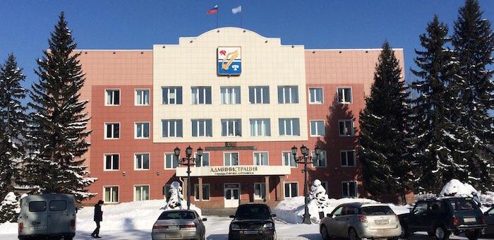 В Горно-Алтайске создан ТОС «Поселок Афганцев»