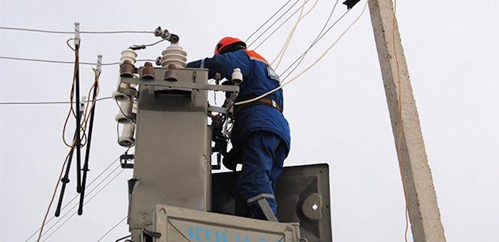 Улаганский район вновь лидирует в антирейтинге по воровству электроэнергии в Республике Алтай