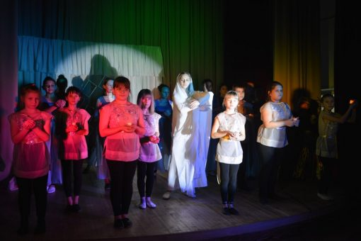 В Манжероке прошел творческий вечер памяти композитора Владимира Хохолкова
