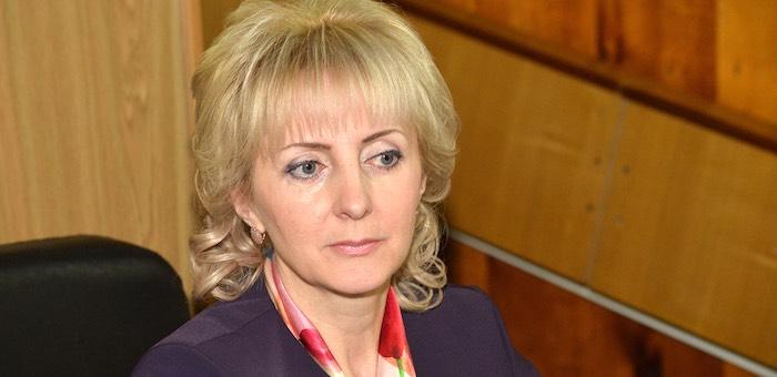 Ольга Завьялова сохранила место в кадровом резерве президента России