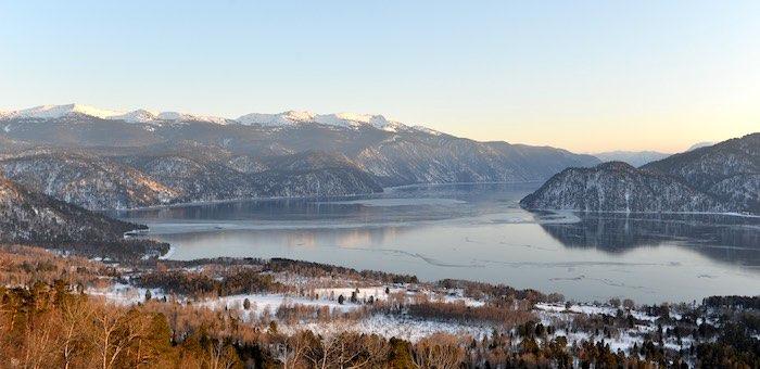 Алтайский заповедник стал одним из самых узнаваемых заповедников России