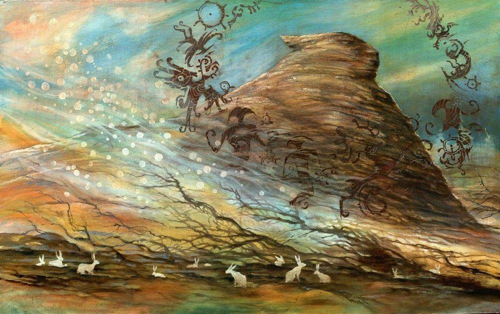 В новосибирском Академгородке открылась выставка «Скифы Алтая. Пробуждение»