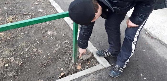 Условные сроки за «наркотические закладки» получили преступники из Горно-Алтайска