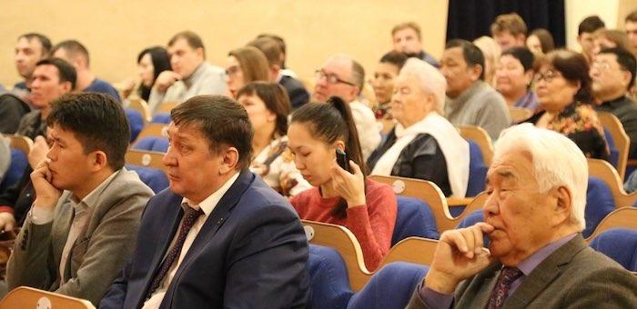 Общественность обсудила проекты благоустройства Горно-Алтайска