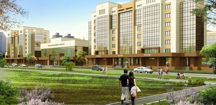 Первичный рынок недвижимости в Астане ждет активизация