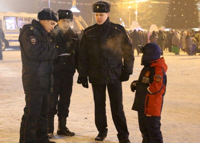 Свыше 140 массовых новогодних мероприятий прошло в Республике Алтай