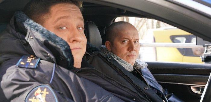 Главный новогодний фильм: «Полицейский с Рублевки»