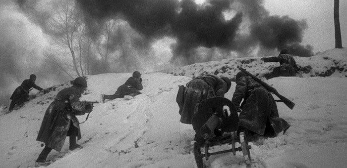 «Январский гром» и героизм алтайского лейтенанта