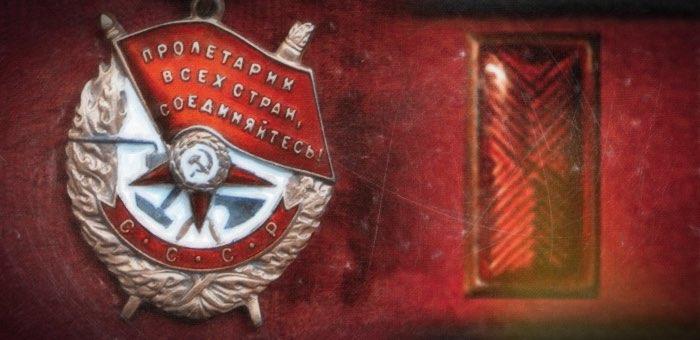 «Беспримерная отвага старшего политрука Ушакова»