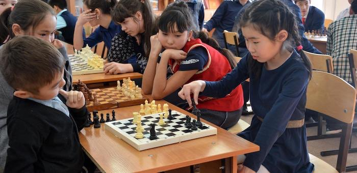 В Ело прошел фестиваль и шахматный турнир памяти Эркемена Палкина