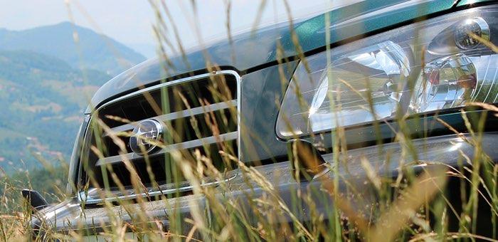 Приставы конфисковали Subaru Forester, на котором ездили наркодилеры