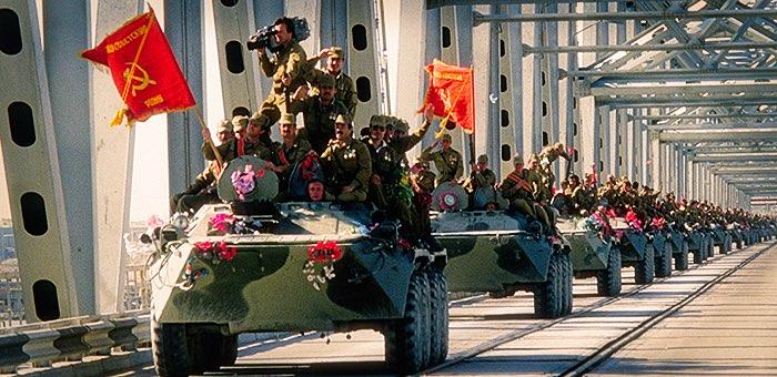 30-летие вывода советских войск из Афганистана готовятся отметить в Горно-Алтайске