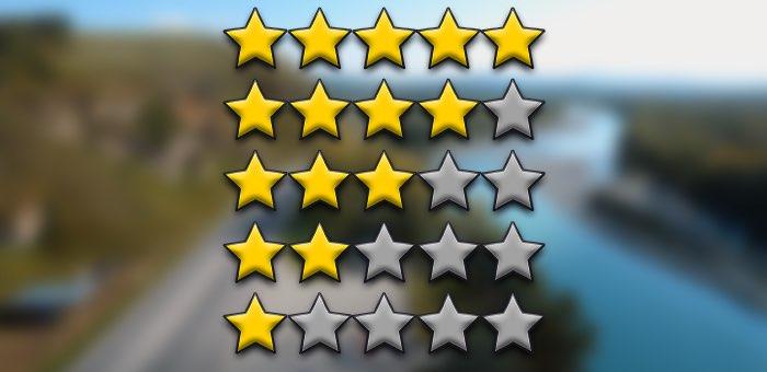 Алтайские отели продолжают получать «звезды»