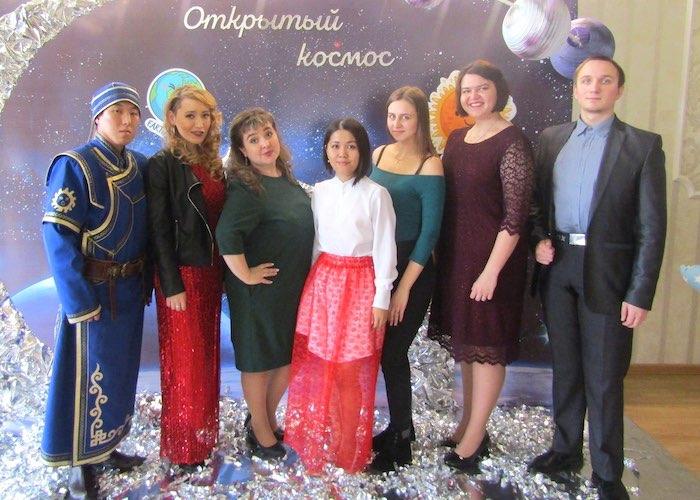 Исполнители из Горно-Алтайска приняли участие в фестивале «Лес чудес»