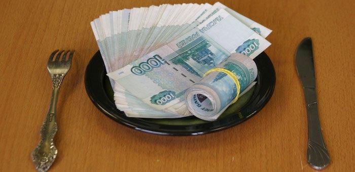Главный бухгалтер стоматологической поликлиники похитила около 6 млн рублей
