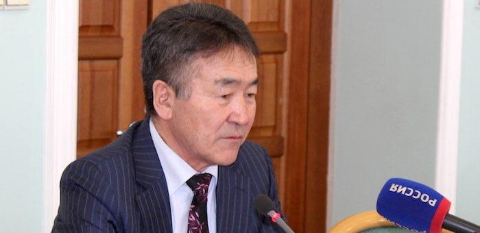 Депутат Госдумы Иван Белеков провел прием граждан в Онгудайском районе