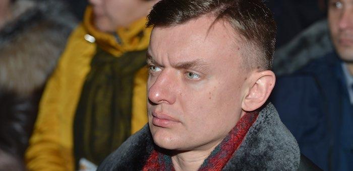Главой Турочакского района стал Виктор Осипов
