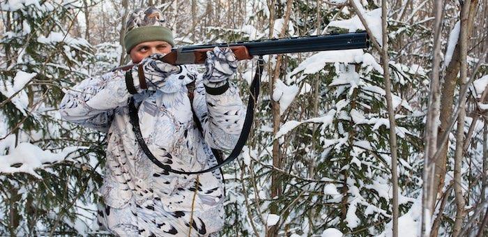Охоткомитет подвел итоги: 610 охотничьих билетов, 490 рейдов, три освобожденных медвежонка