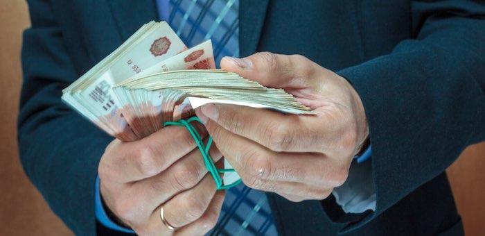 «Валдай» незаконно выдавал кредиты гражданам