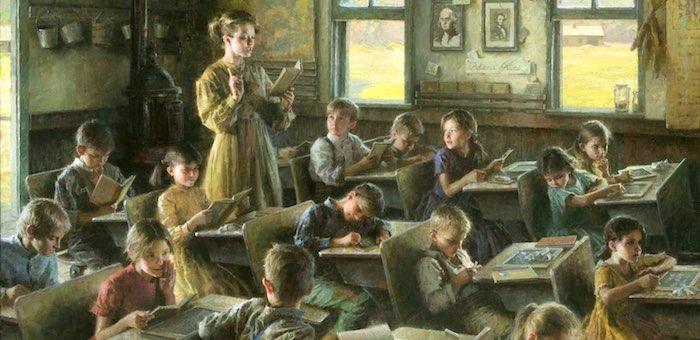 «Единая Россия» выступила за сохранение льгот для сельских учителей и врачей