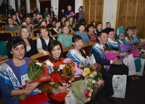 Названы лучшие педагоги Республики Алтай