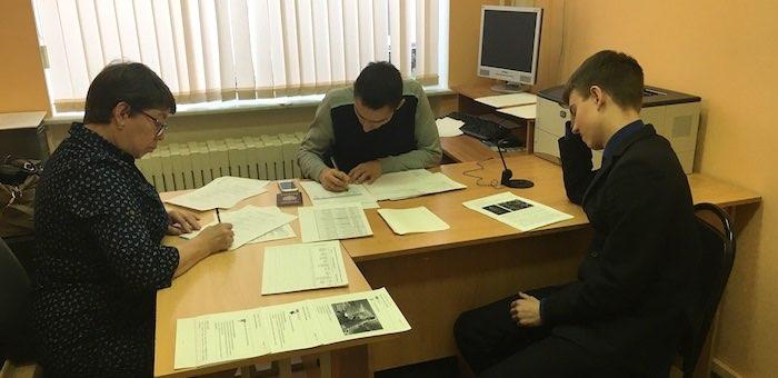 Более 98% девятиклассников успешно прошли итоговое собеседование по русскому языку