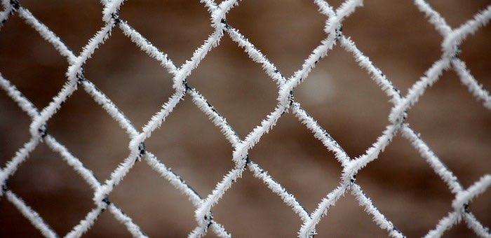 В Теленгит-Сортогое закрыли «холодный» спортзал