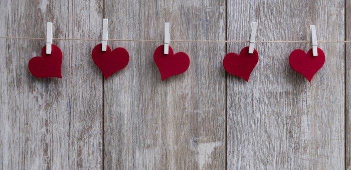 День святого Валентина отметили в психиатрической больнице