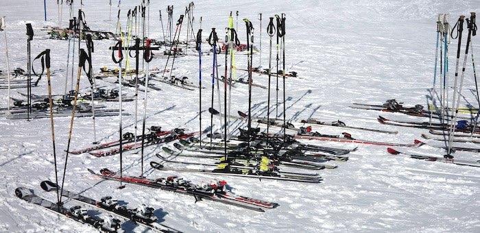 Все запланированные крупные соревнования в Горно-Алтайске отменены из-за морозов и гриппа