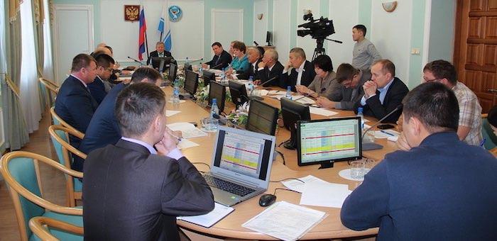 В парламенте обсудили вопросы развития связи в селах Республики Алтай
