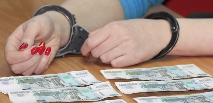 Заведующая детсадом несколько лет крала казенные деньги