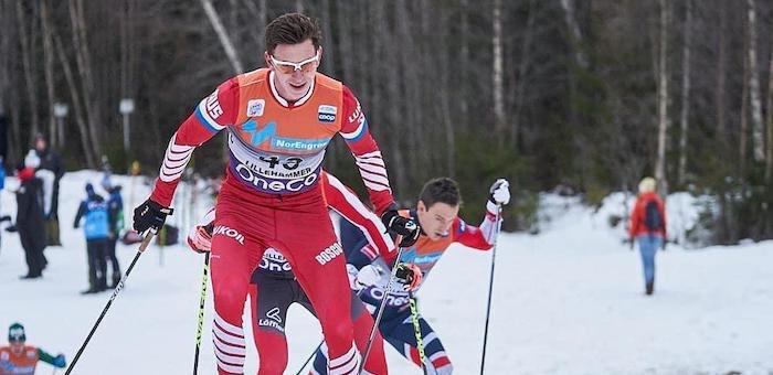 Пятое и шестое места – результат Андрея Собакарева на первых гонках