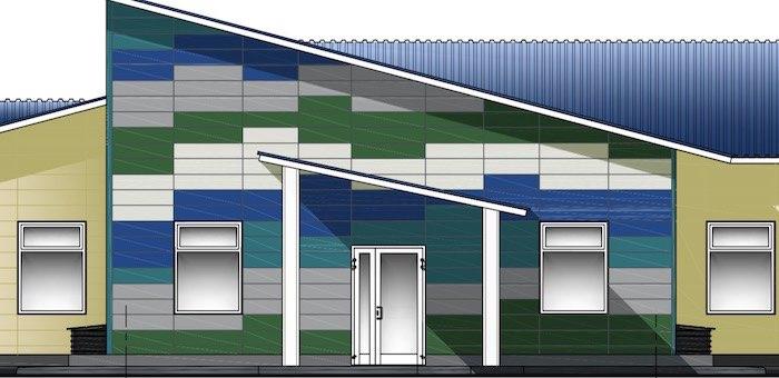 На строительство клуба в Новом Бельтире выделены деньги из федерального бюджета