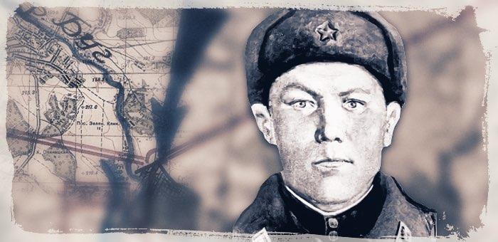 Подвиги младшего сержанта Ноговицына