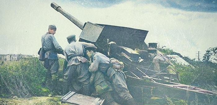Доставил на огневые позиции полка 6,5 тысяч снарядов