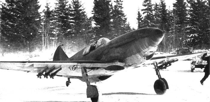 Обеспечила 780 успешных боевых вылетов